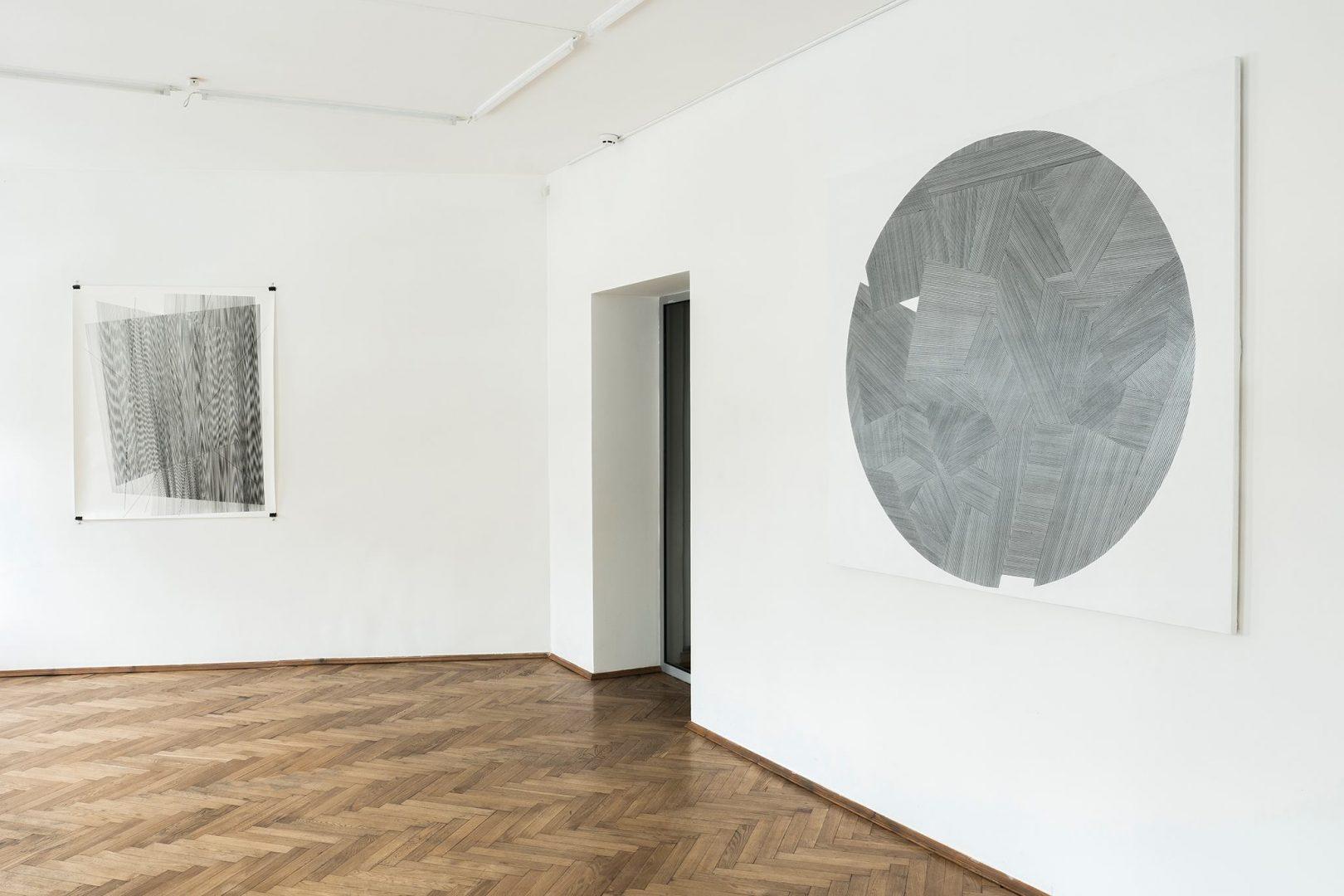 2018 - Icons \ Structures Bulgakov Museum – Kyiv, Ukraine. 2018.