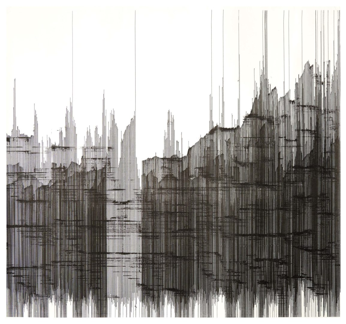 Op.060119B. ink on paper, 107x97cm