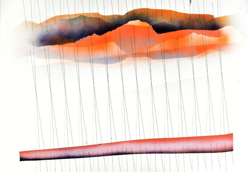 op100220 acrylic on paper, 105x75cm_web