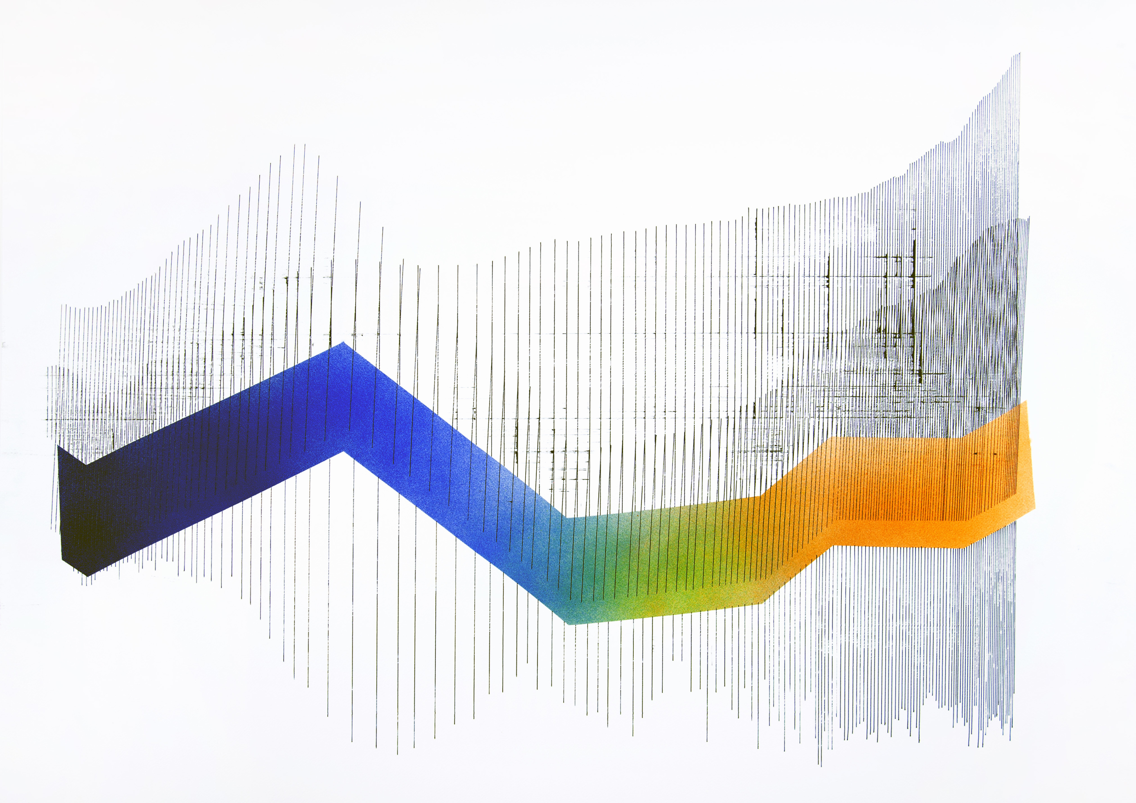 op220420. acrylic on paper, 75x150cm_w