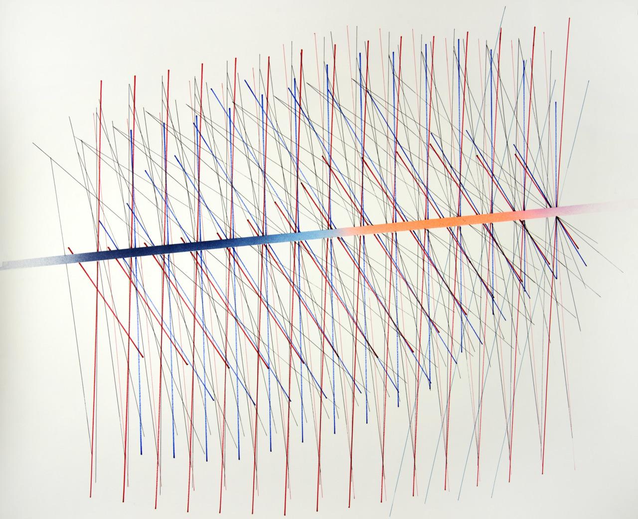 op100520-1. acrylic on paper, 98x120cm_w