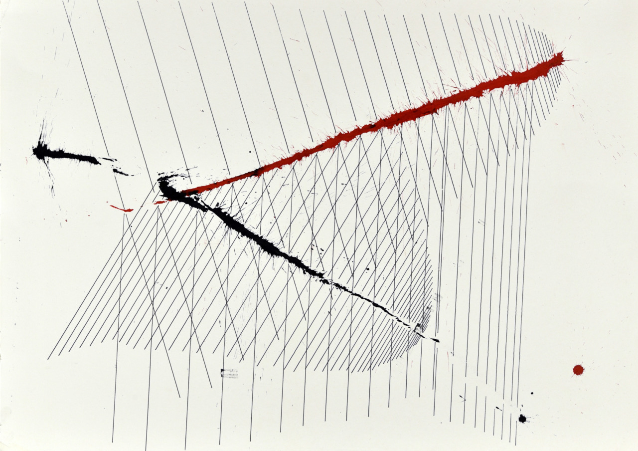 Contemporary art from Gyula Sági | velocity series/20 10