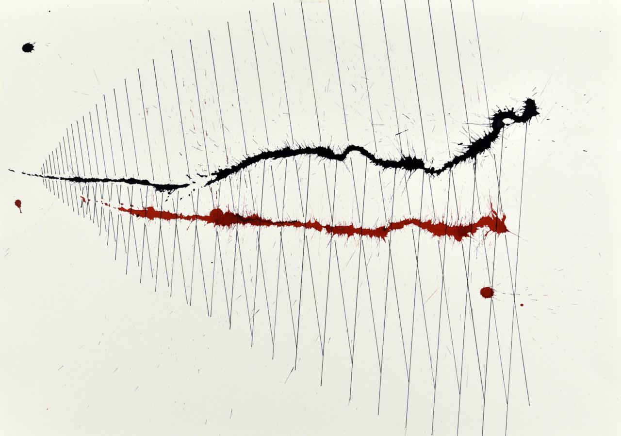 Contemporary art from Gyula Sági | velocity series/21 9