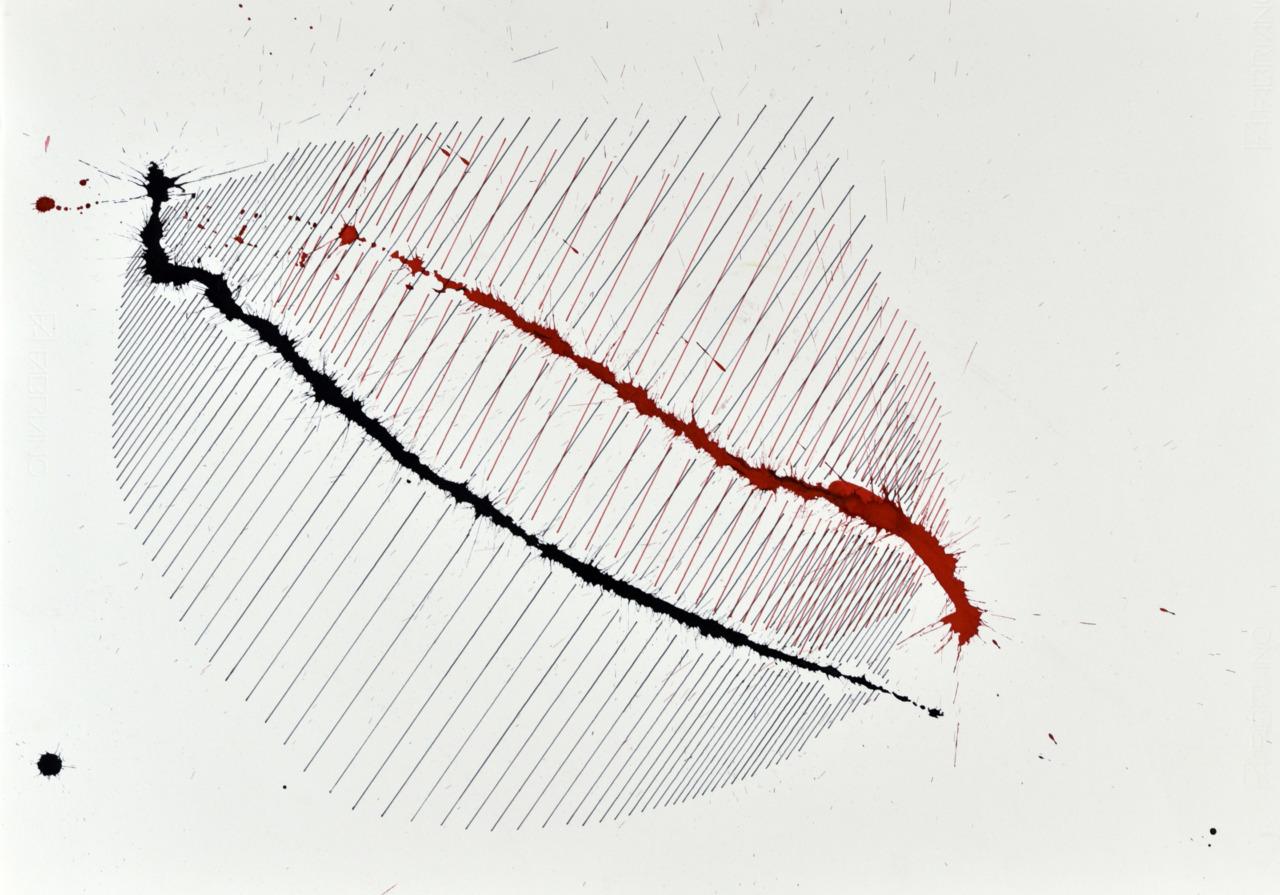 Contemporary art from Gyula Sági | velocity series/24 6