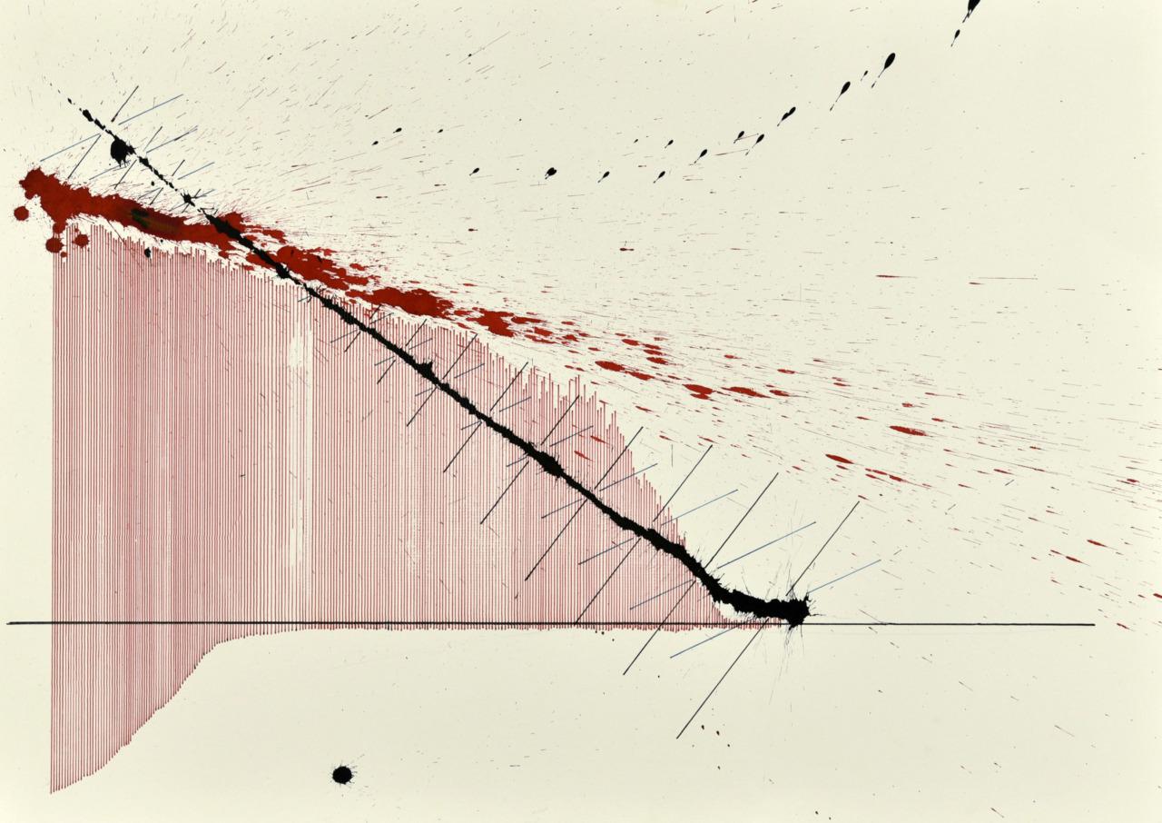 Contemporary art from Gyula Sági | velocity series/28 1