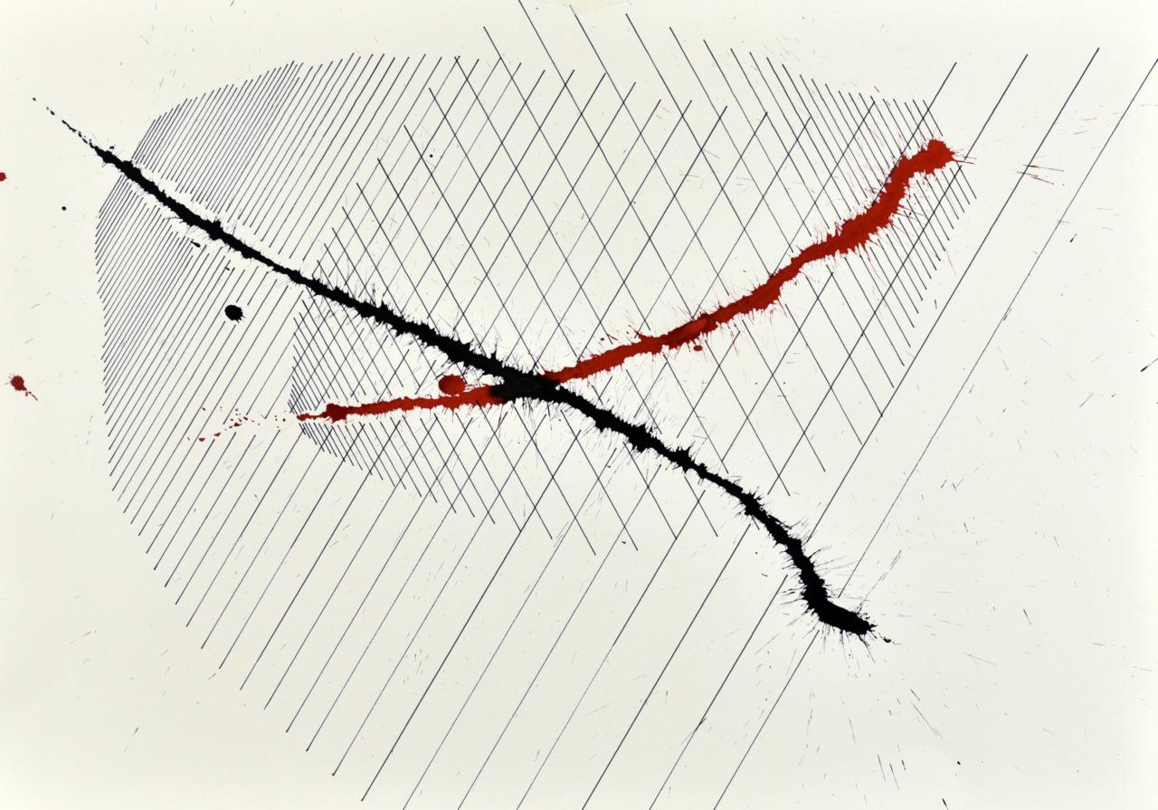 Contemporary art from Gyula Sági | velocity series/29 2
