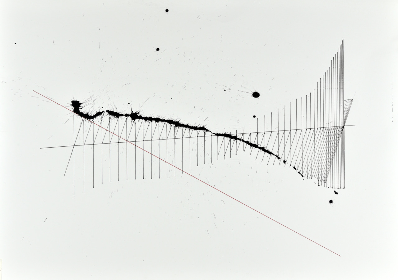 Contemporary art from Gyula Sági | velocity series/32 7