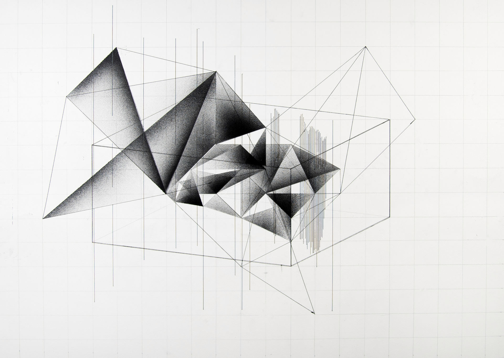 Contemporary art from Gyula Sági | Op. 051220. 7