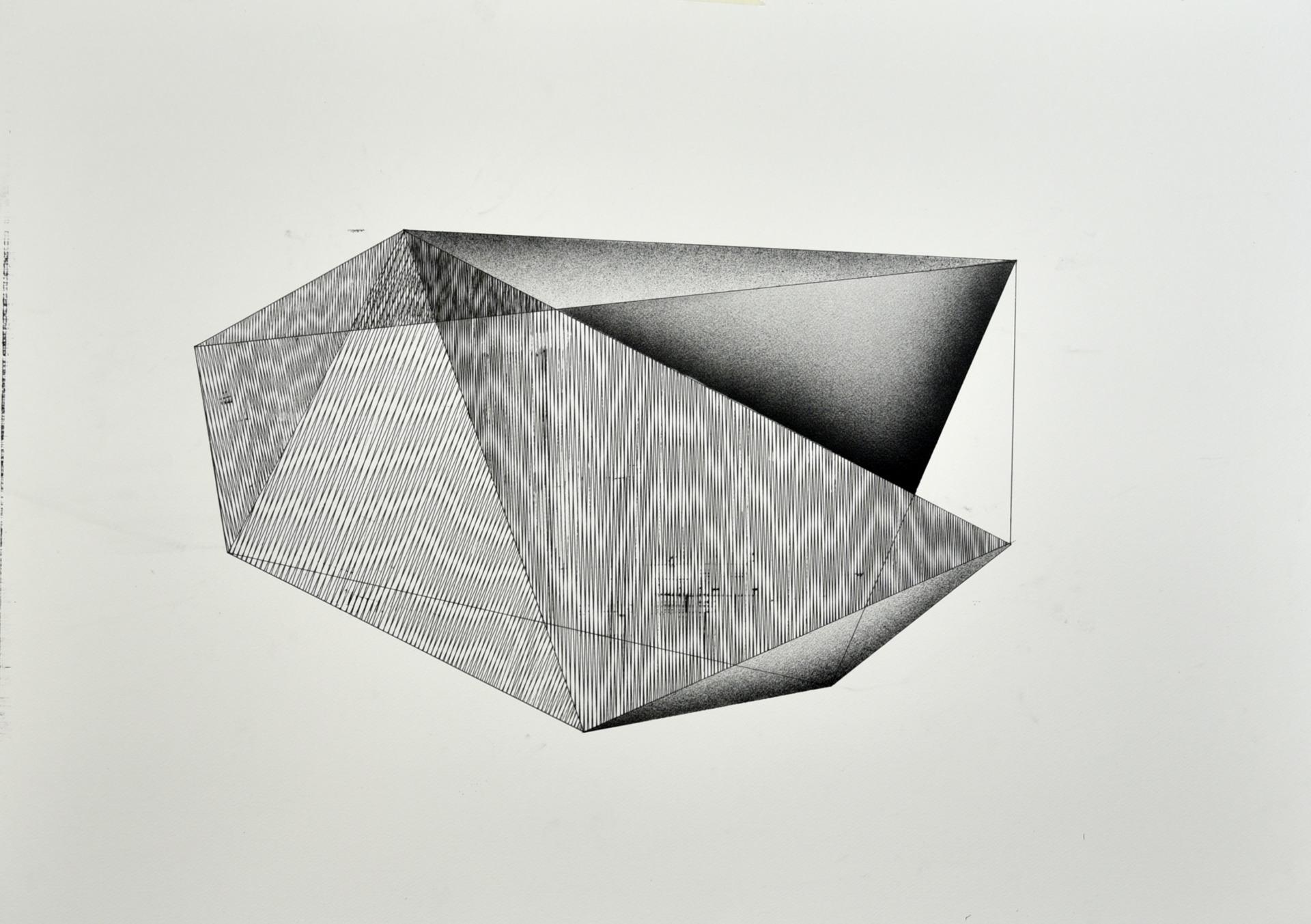 Contemporary art from Gyula Sági | Op.141220. 6