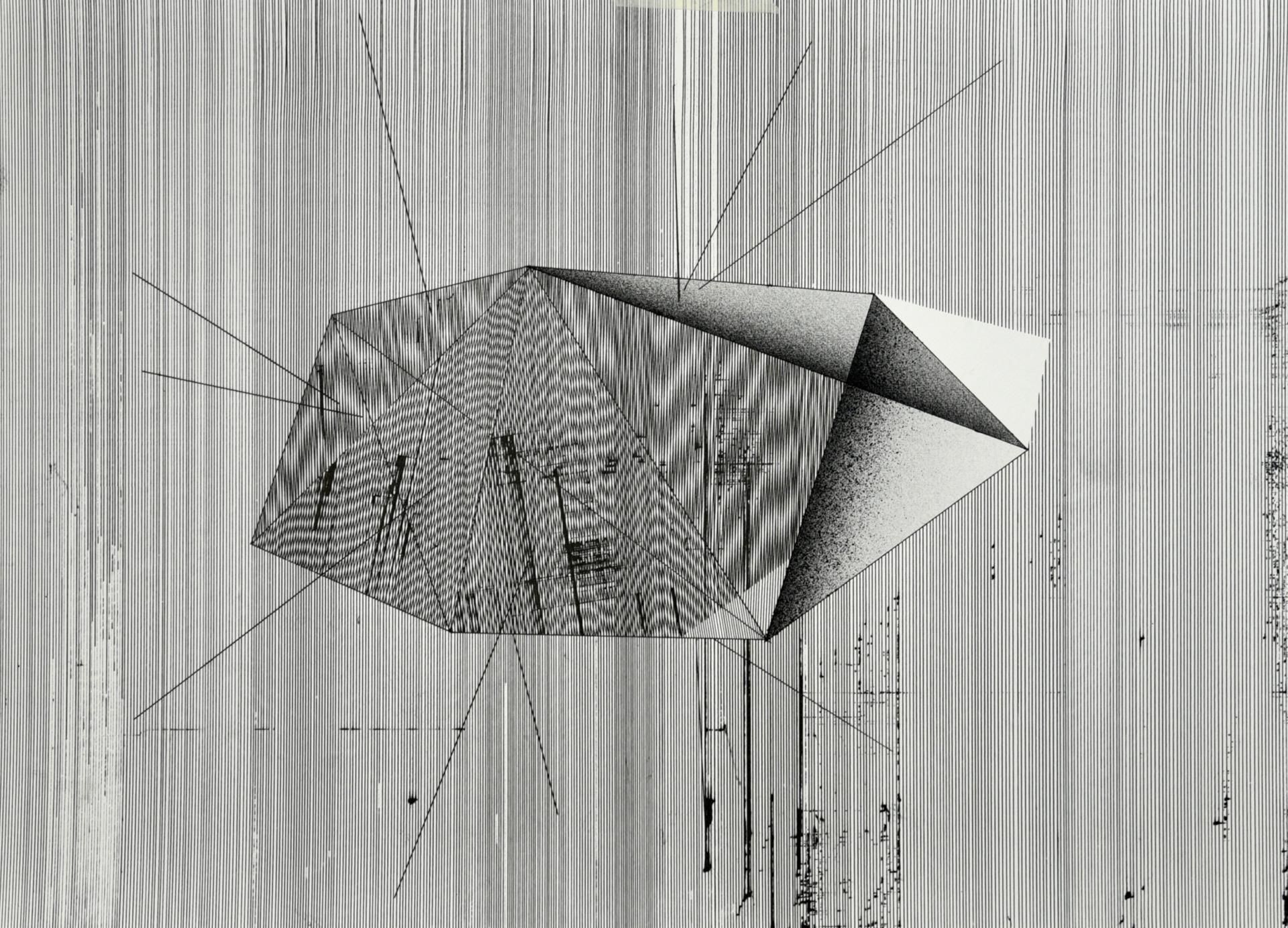 Contemporary art from Gyula Sági | Op.161220. 4