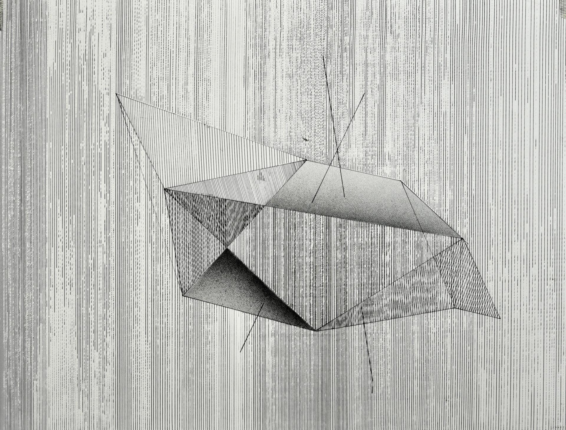 Contemporary art from Gyula Sági | Op.181220. 3
