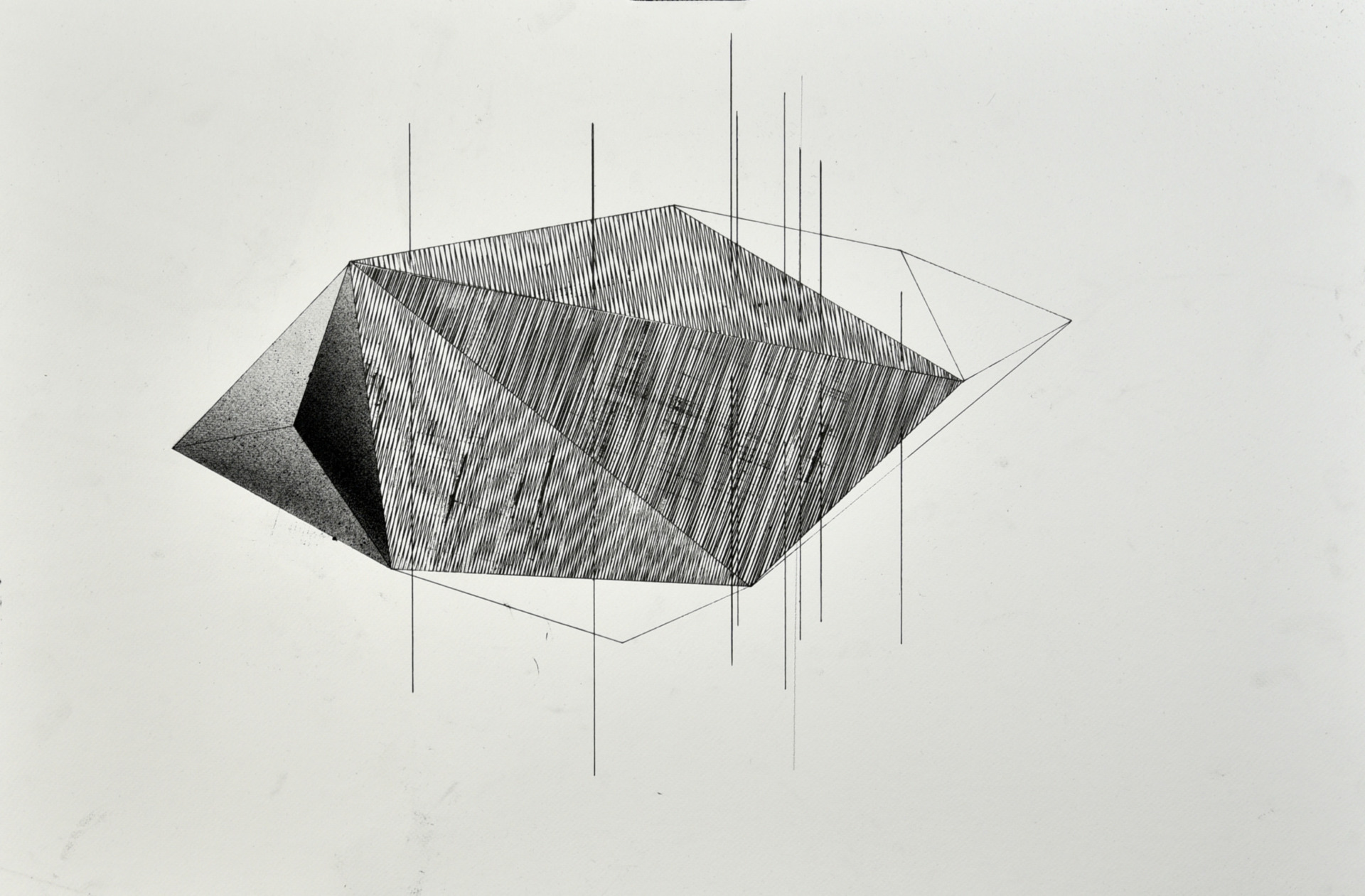 Contemporary art from Gyula Sági | Op.201220. 10