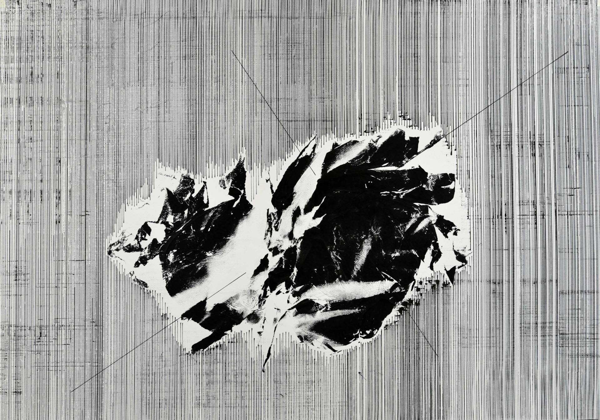 Contemporary art from Gyula Sági | Op.110221. 2