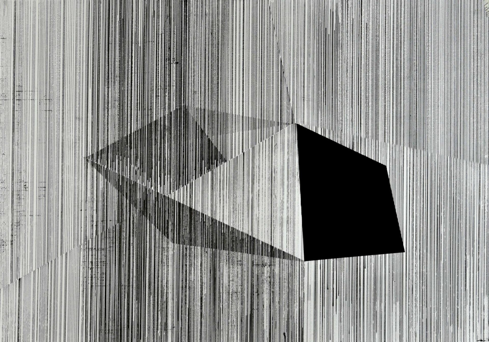 Contemporary art from Gyula Sági | Op.100221. 1
