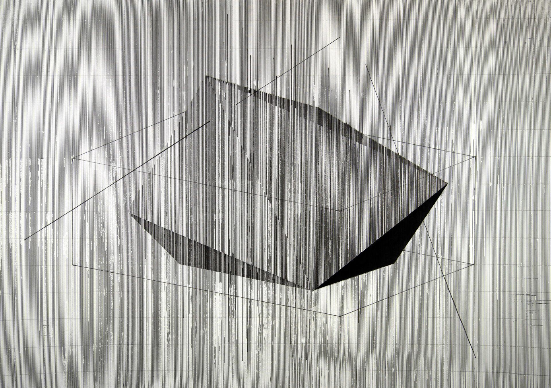 Contemporary art from Gyula Sági | Op. 160121. 9