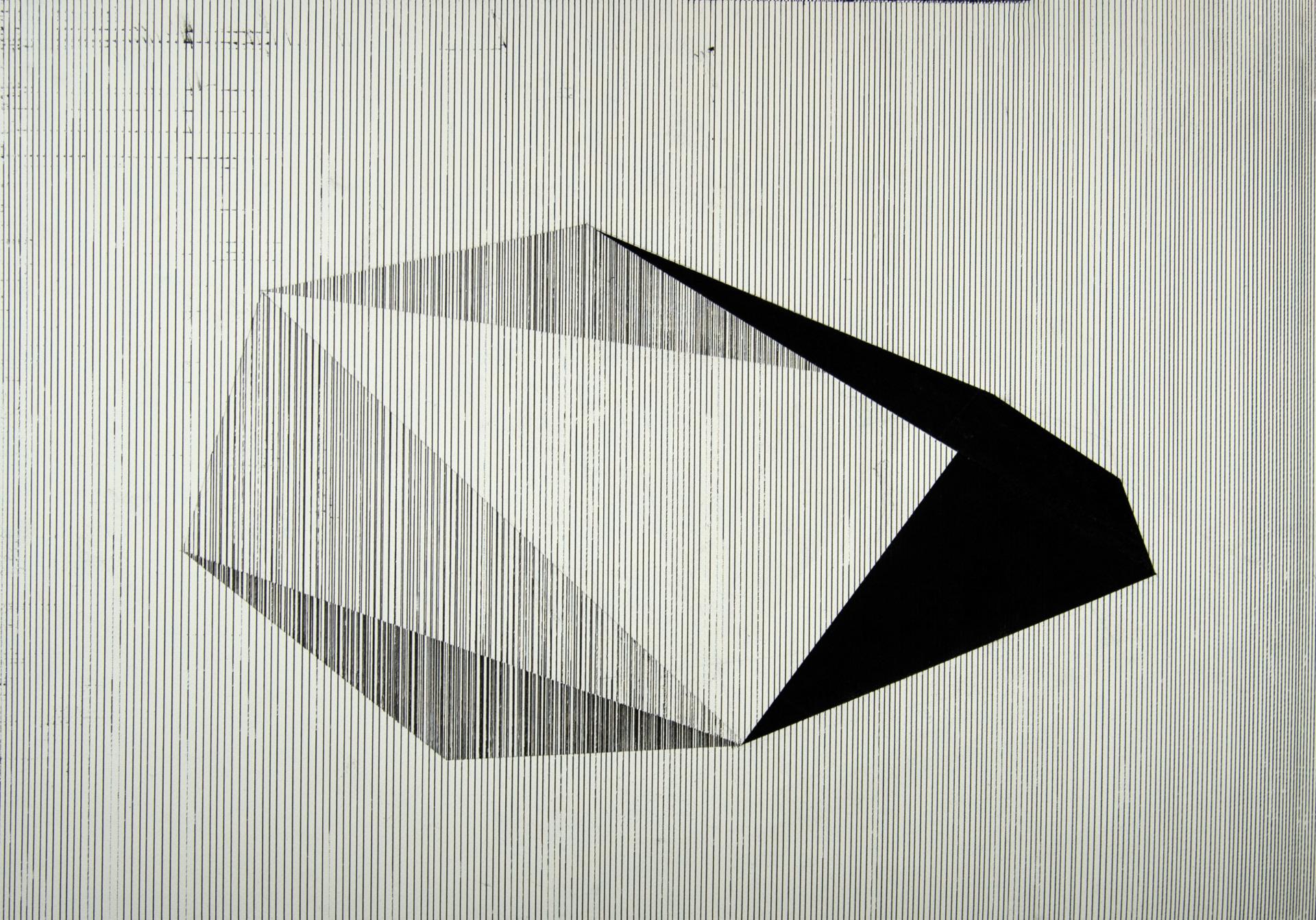 Contemporary art from Gyula Sági | Op.180121. 1