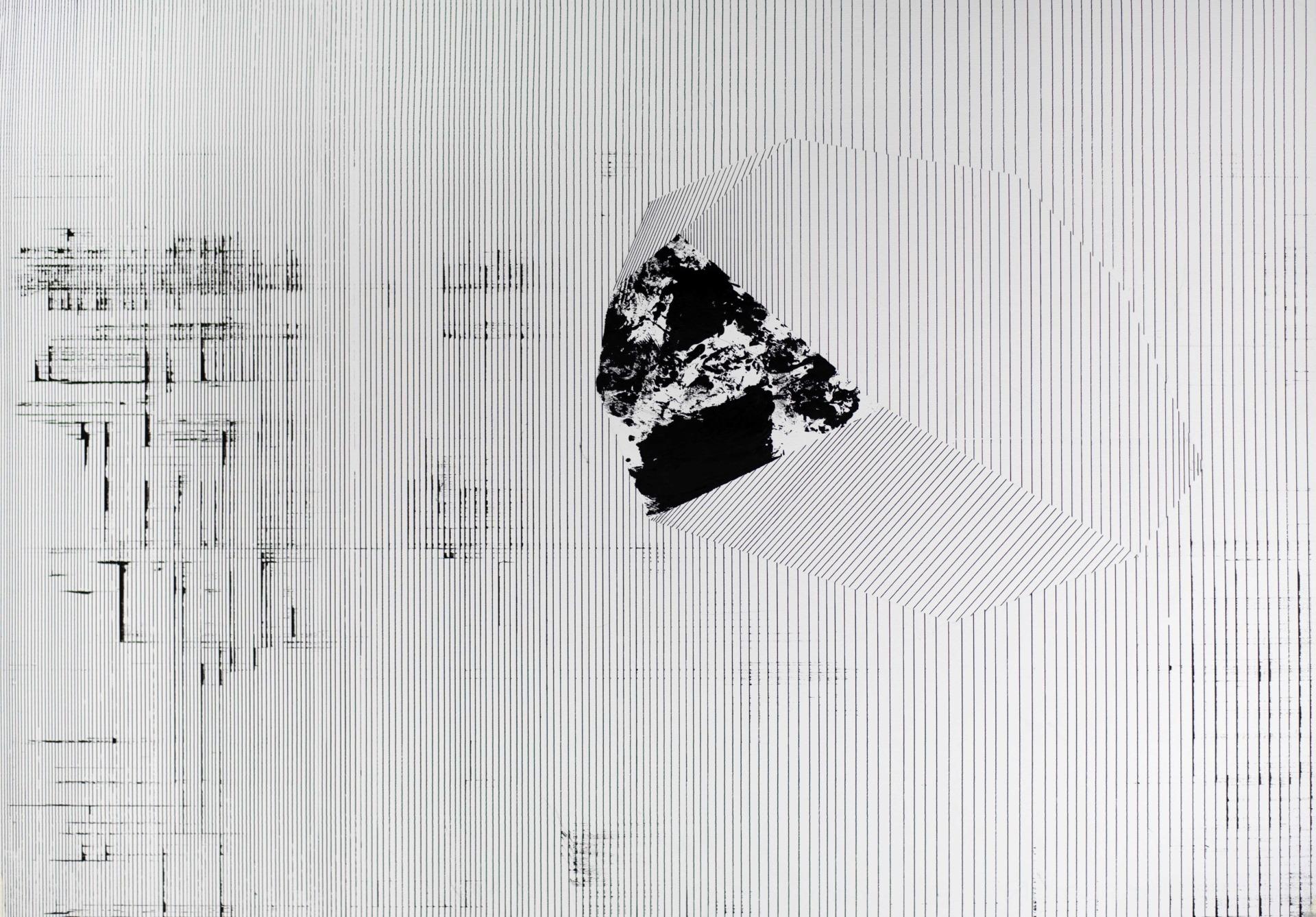 Contemporary art from Gyula Sági | Op.220221. 1