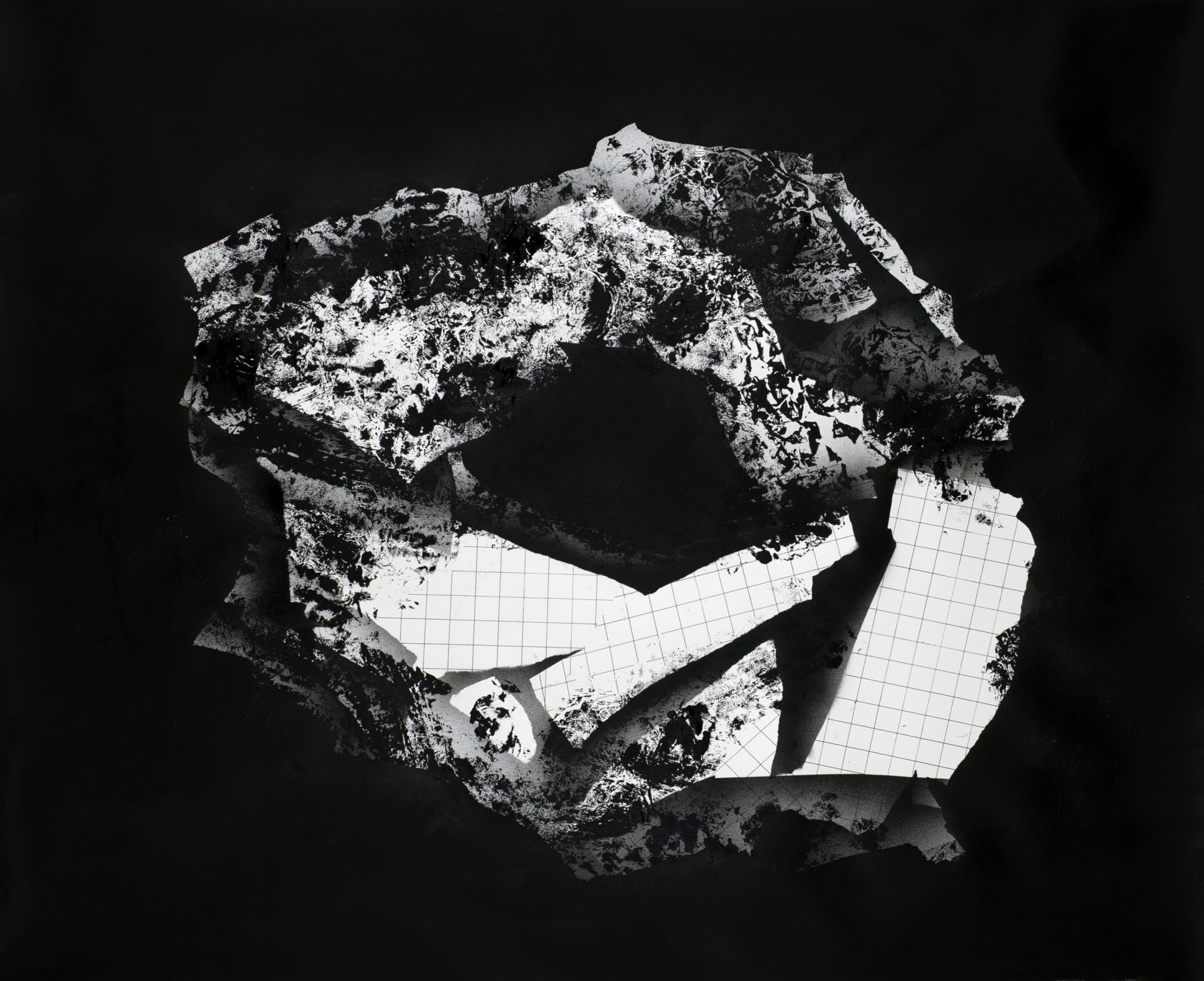 Contemporary art from Gyula Sági | op040321. 3