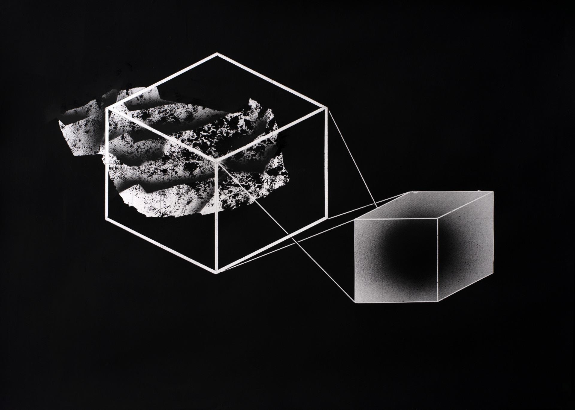 Contemporary art from Gyula Sági | op190321. 10