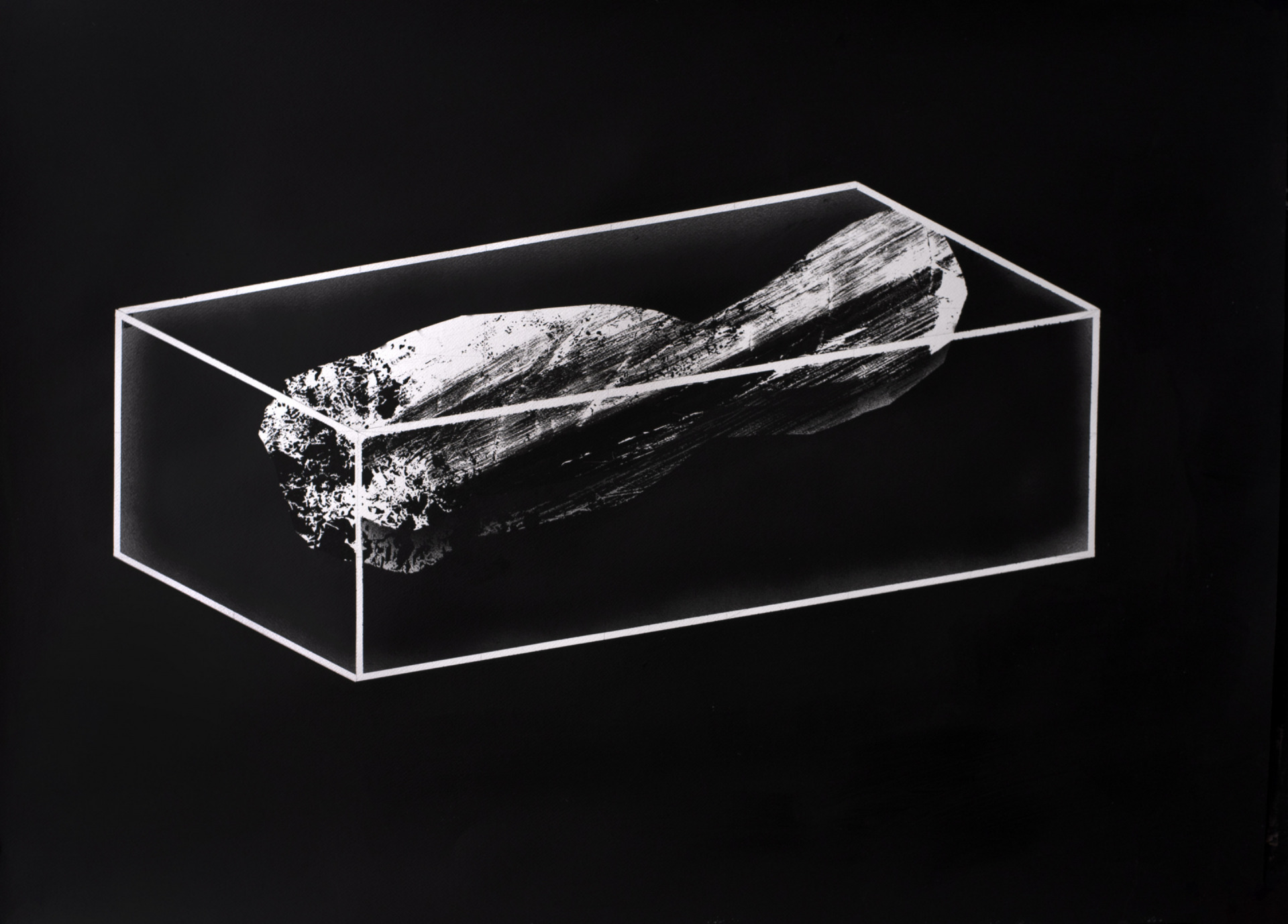 Contemporary art from Gyula Sági | op200321. 9