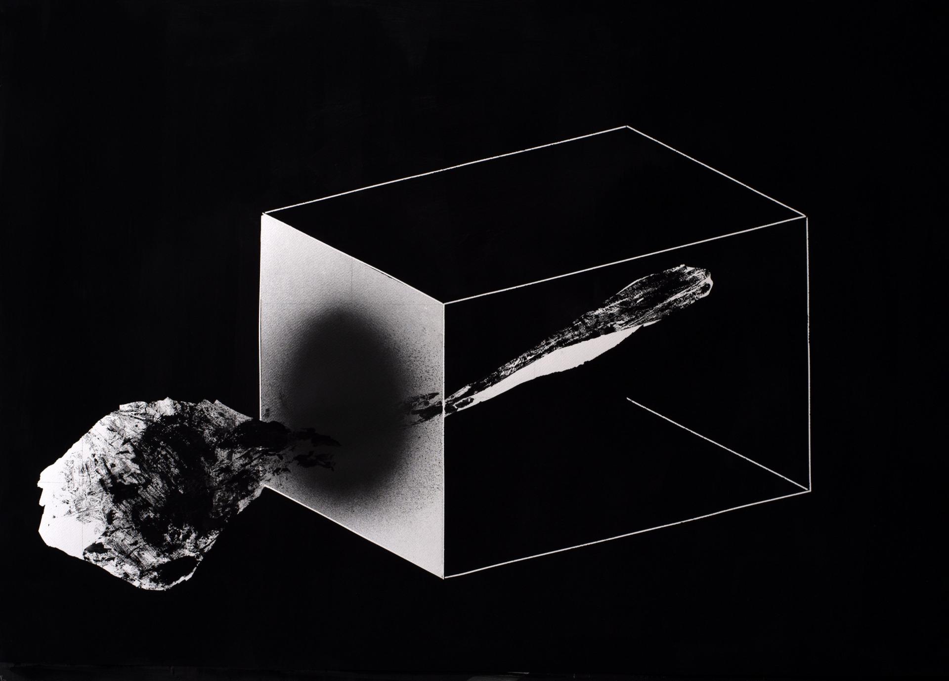 Contemporary art from Gyula Sági | op210321. 8