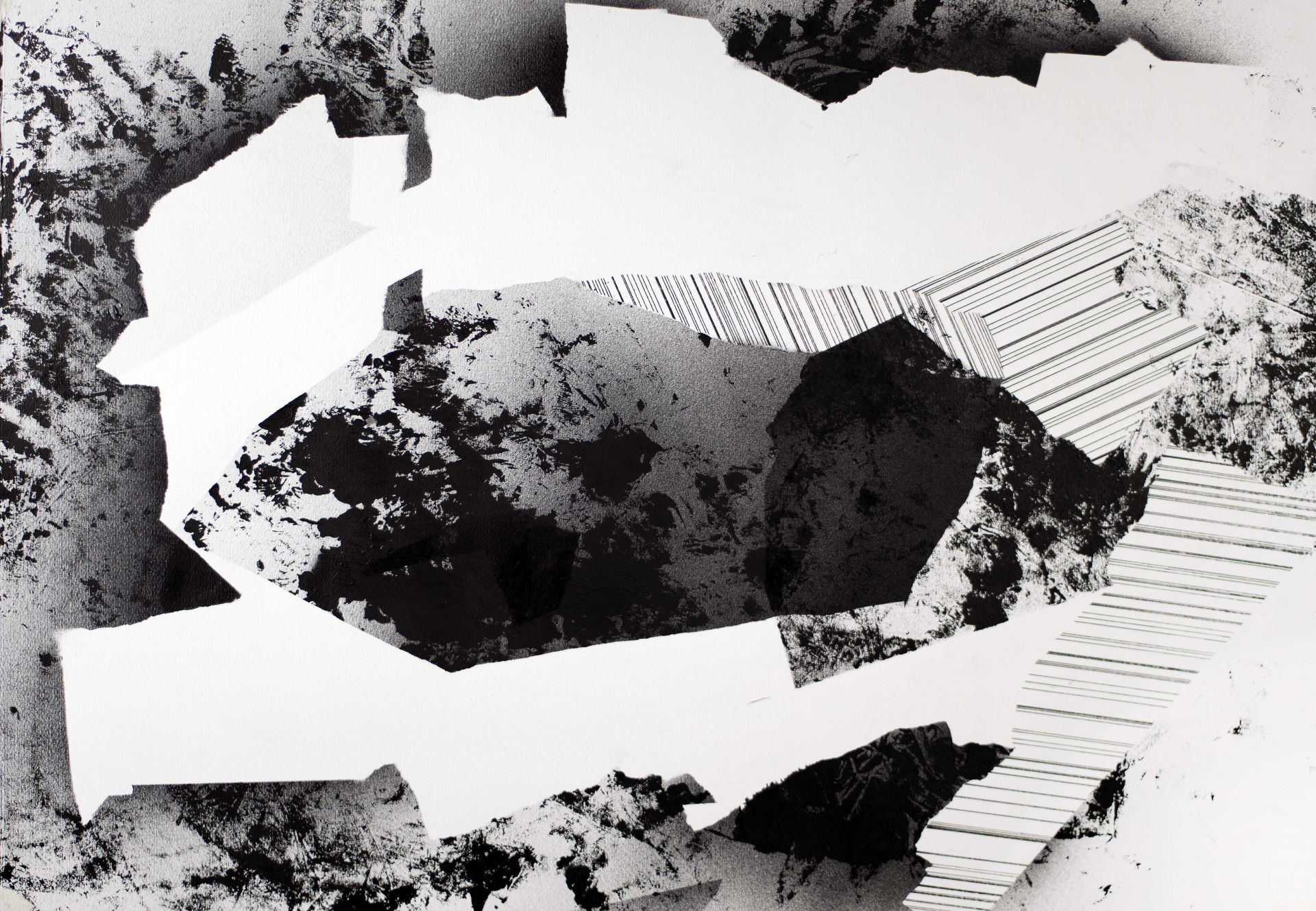 Contemporary art from Gyula Sági | Op. 280221. 1