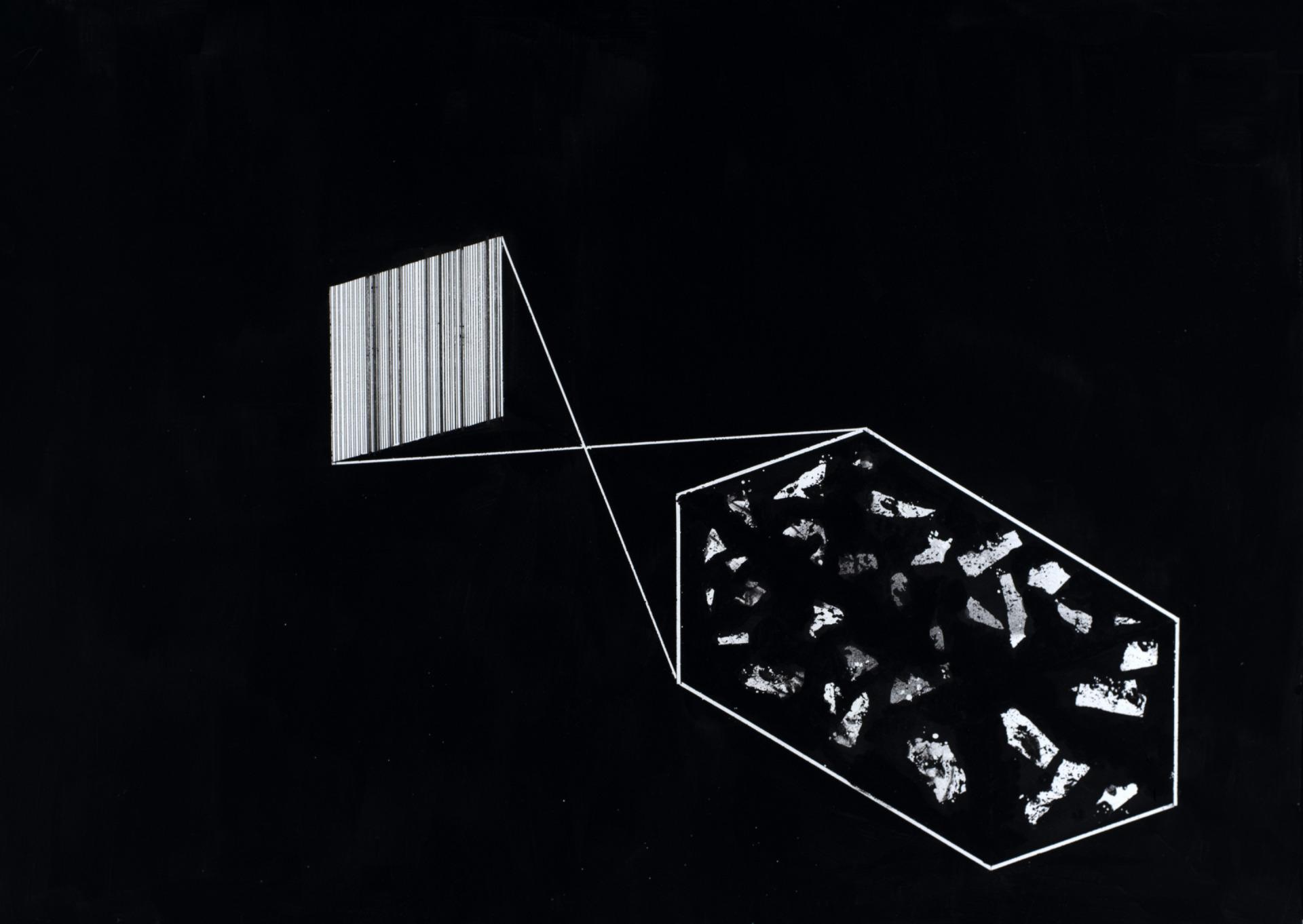 Contemporary art from Gyula Sági | op240321. 4