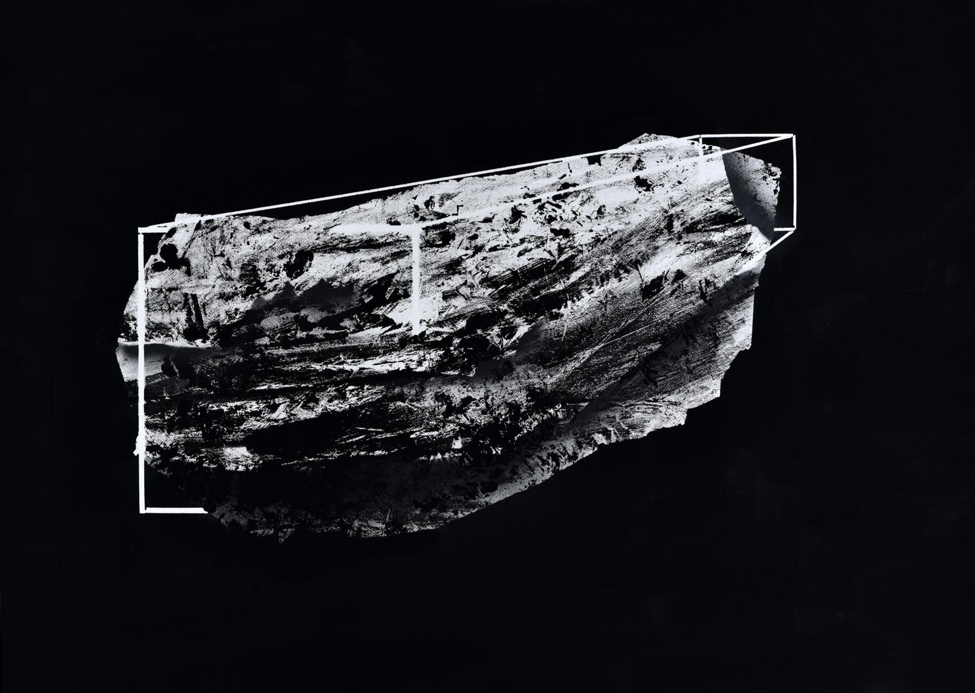 Contemporary art from Gyula Sági | op250321. 1
