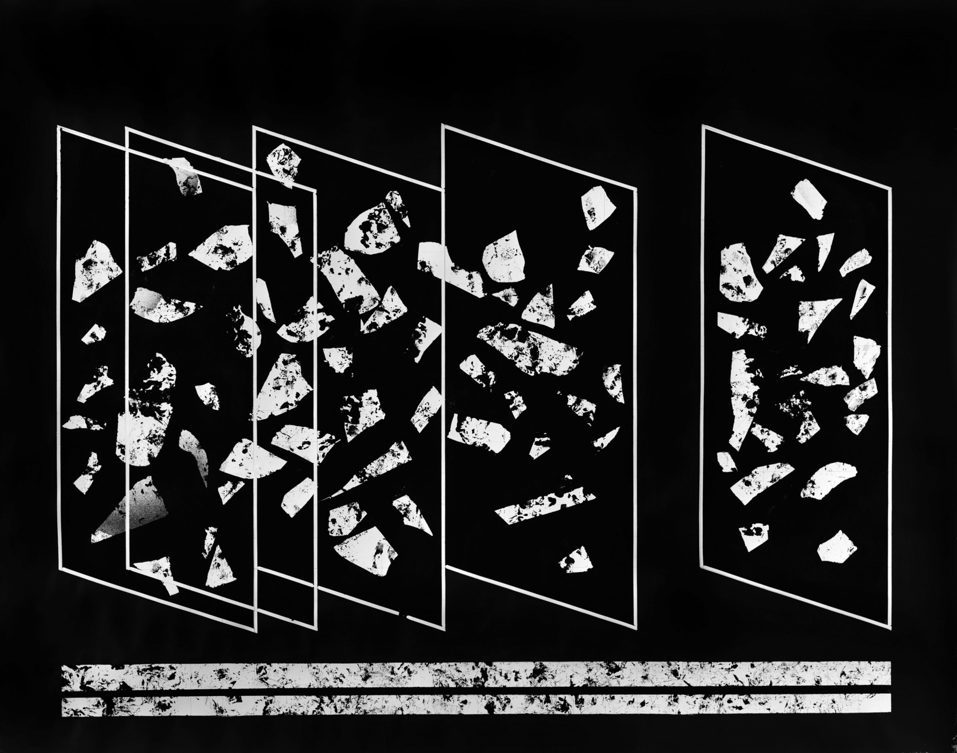 Contemporary art from Gyula Sági | op290421. 5