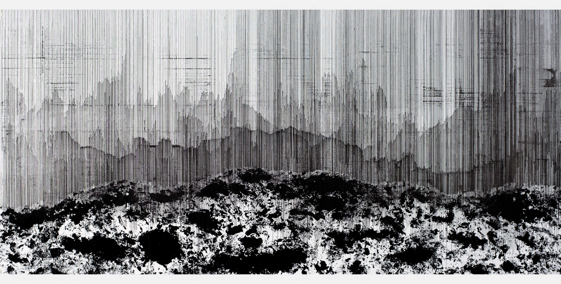 Contemporary art from Gyula Sági | op140521. 2