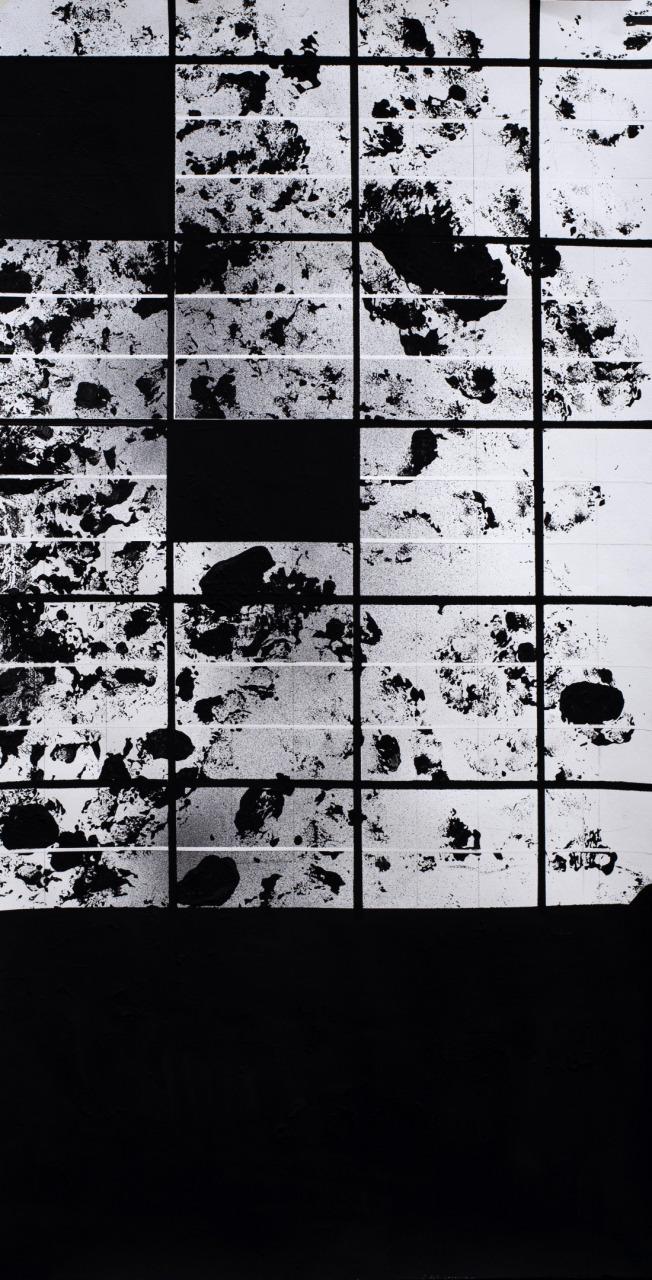 Contemporary art from Gyula Sági | op250421. 1