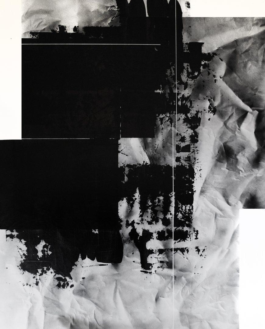 Op.050218. acrylic on canvas 160x130cm