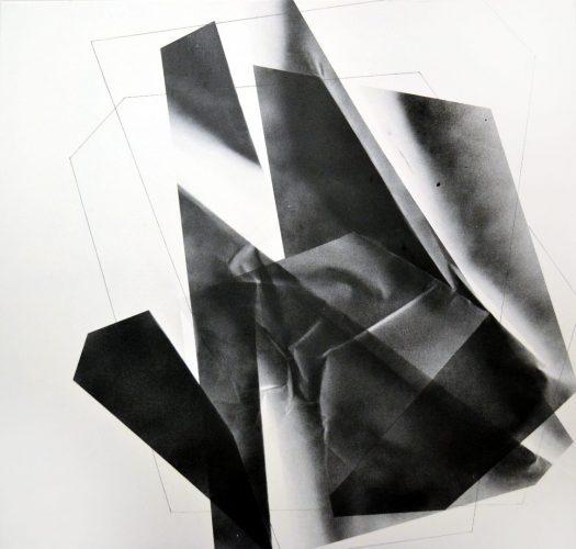 op100219. acrylic on canvas, 100x100cm