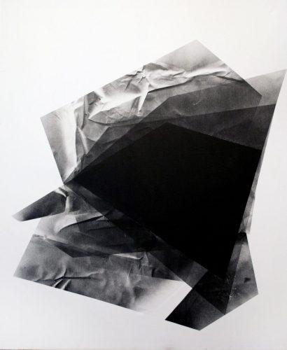 op200119. acrylic on cancvas 80x100cm