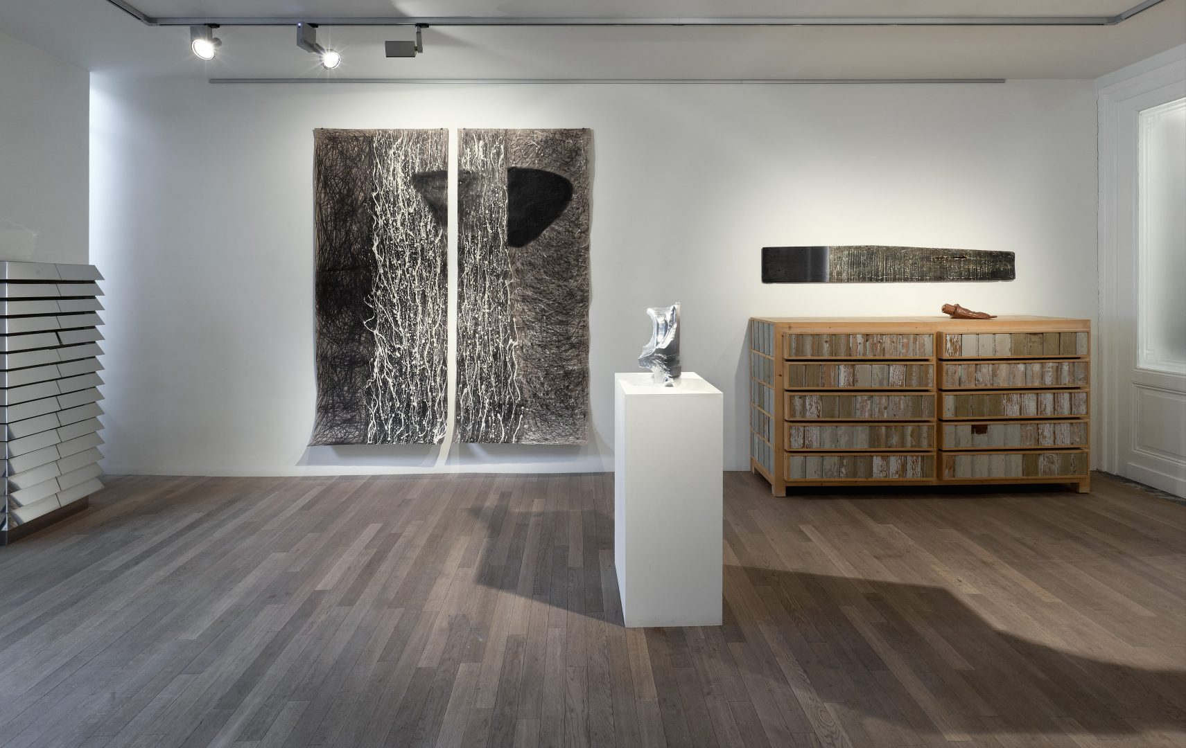 2012 - Gallery Stevens, solo show